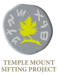 The Temple Mount Sifting Project